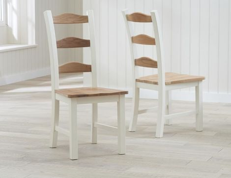 Sandringham Dining Chairs (Pairs)